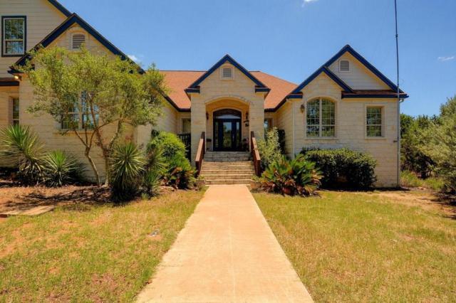 1051 Avenida Serena, Marble Falls, TX 78654 (#7742365) :: The Perry Henderson Group at Berkshire Hathaway Texas Realty