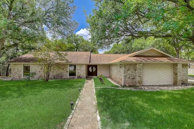 836 Red Bud Ln, Round Rock, TX 78664 (#7743238) :: Papasan Real Estate Team @ Keller Williams Realty