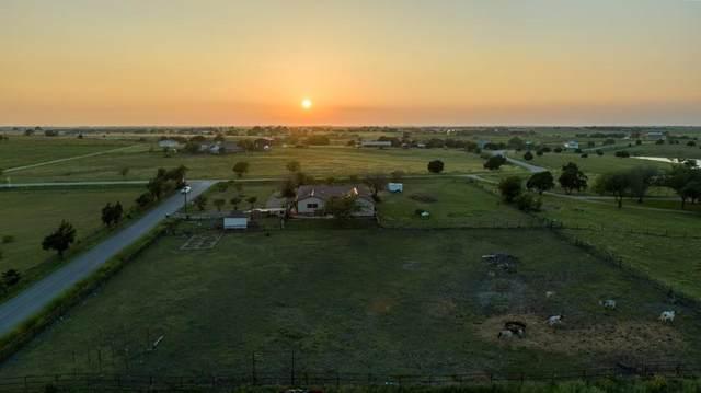 11606 Sparks Rd, Manor, TX 78653 (#7743386) :: Papasan Real Estate Team @ Keller Williams Realty
