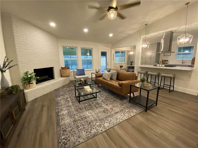 8112 Brettonwoods Ln, Austin, TX 78753 (#7743697) :: Realty Executives - Town & Country