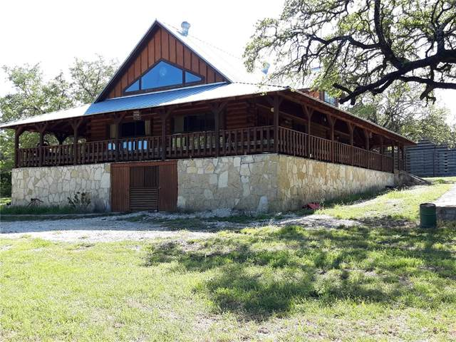 172 County Road 1270, Other, TX 76652 (#7745109) :: Umlauf Properties Group