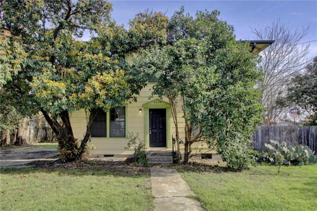 1008 E 53rd St, Austin, TX 78751 (#7745421) :: The Gregory Group