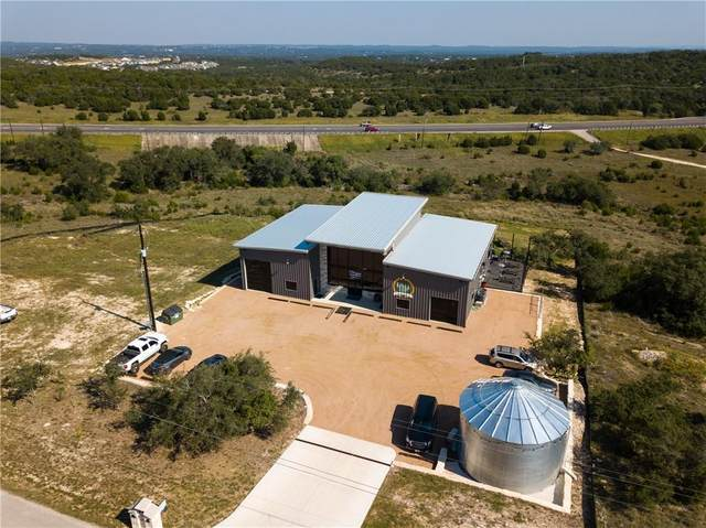 231 Frog Pond Ln, Dripping Springs, TX 78620 (#7745550) :: The Summers Group