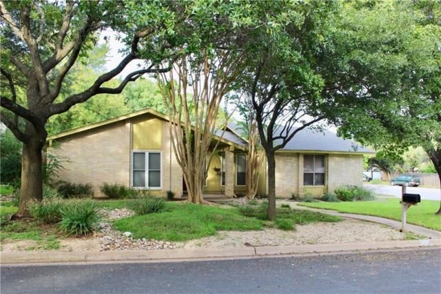 6600 Three Oaks Cir, Austin, TX 78759 (#7746049) :: Ben Kinney Real Estate Team