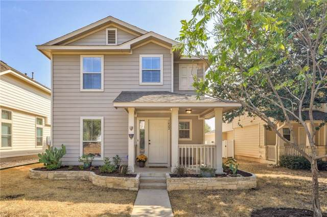 1422 Davis Mountain Loop, Cedar Park, TX 78613 (#7748499) :: Ben Kinney Real Estate Team
