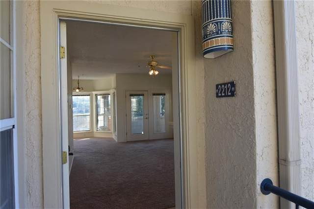 3404 American Dr #2212, Lago Vista, TX 78645 (#7749228) :: The Summers Group
