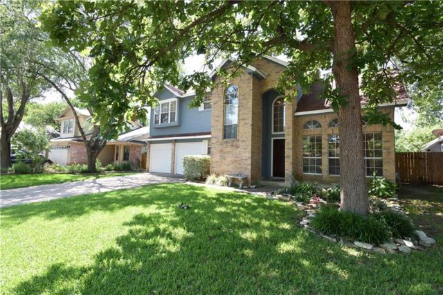 503 Maple Run, Round Rock, TX 78664 (#7749251) :: RE/MAX Capital City