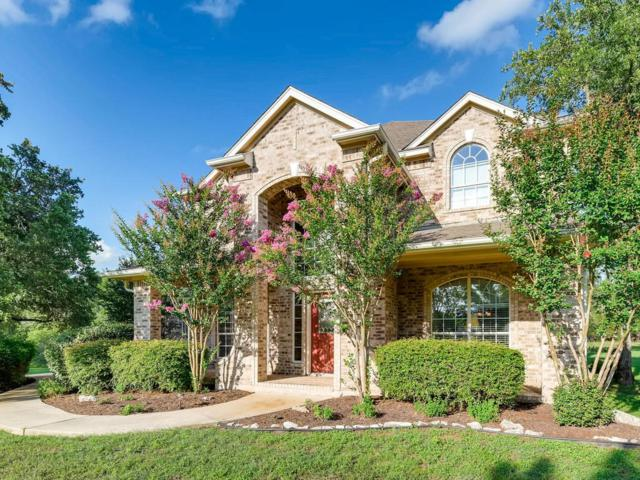 444 W Overlook Mountain Rd, Buda, TX 78610 (#7749309) :: Papasan Real Estate Team @ Keller Williams Realty