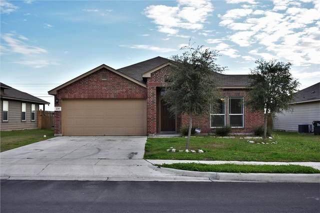 235 Teron Dr, San Marcos, TX 78666 (#7749349) :: Zina & Co. Real Estate