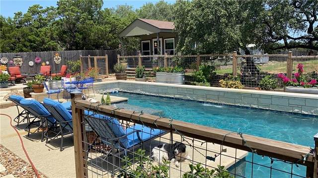 14103 Fort Smith Trl, Austin, TX 78734 (#7749571) :: Zina & Co. Real Estate