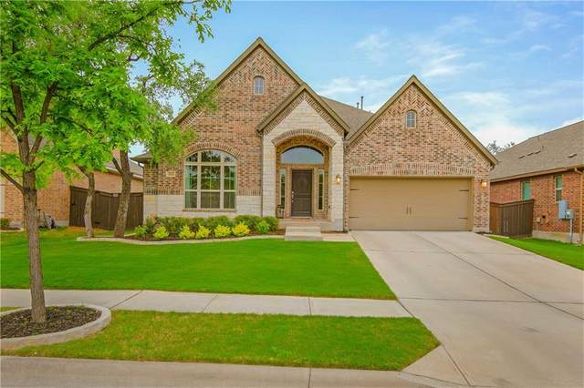 621 Judge Fisk Dr, Leander, TX 78641 (#7750167) :: RE/MAX IDEAL REALTY