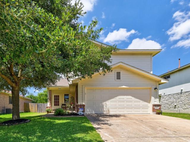 2607 Greenlee Dr, Leander, TX 78641 (#7750269) :: The Gregory Group