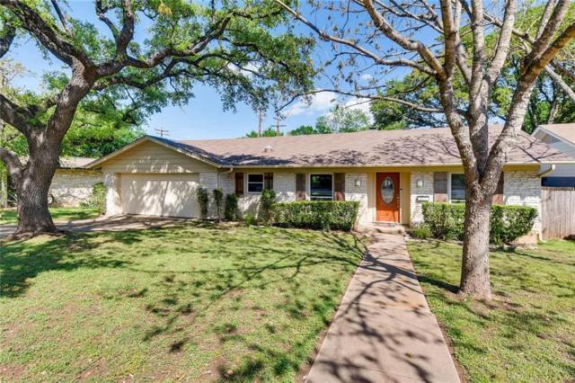 1909 Barton Hills Dr, Austin, TX 78704 (#7751275) :: Lauren McCoy with David Brodsky Properties