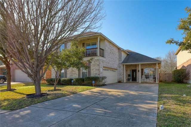 2102 Nan Ln, Cedar Park, TX 78613 (#7751653) :: Von Austin Properties