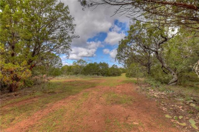 Tract 5 TBD Fm 2341, Burnet, TX 78611 (#7751803) :: Austin Portfolio Real Estate - The Bucher Group