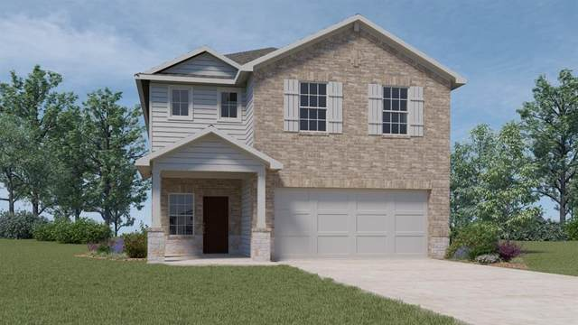 1001 Ferryman Dr, Georgetown, TX 78626 (#7752373) :: The Summers Group