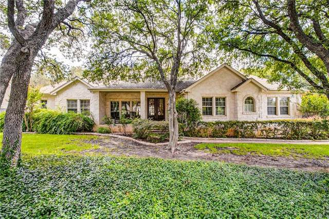 11804 Uplands Ridge Dr, Bee Cave, TX 78738 (#7753770) :: Realty Executives - Town & Country