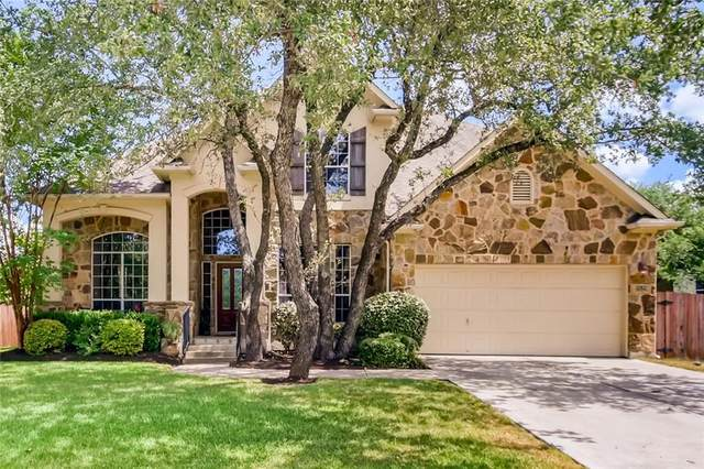 2529 Lipizzan Dr, Austin, TX 78732 (#7754347) :: The Perry Henderson Group at Berkshire Hathaway Texas Realty