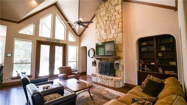1094 County Road 319, Rockdale, TX 76567 (#7754453) :: The Perry Henderson Group at Berkshire Hathaway Texas Realty