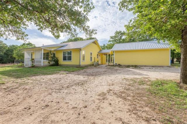 136 High View Ranch Dr, Cedar Creek, TX 78612 (#7755064) :: The Heyl Group at Keller Williams