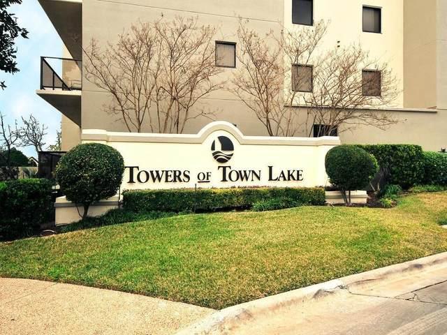 40 NE Interstate 35 4D2, Austin, TX 78701 (#7755092) :: Tai Earthman | Keller Williams Realty