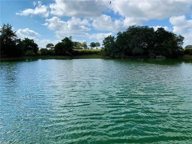 635 N Knezek Rd, Flatonia, TX 78941 (#7755427) :: First Texas Brokerage Company