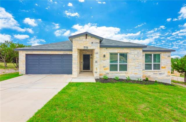 3101 Macarthur Ave, Lago Vista, TX 78645 (#7755489) :: The Perry Henderson Group at Berkshire Hathaway Texas Realty