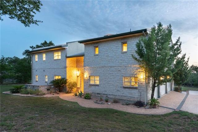 4804 Eck Ln, Austin, TX 78734 (#7755853) :: RE/MAX Capital City