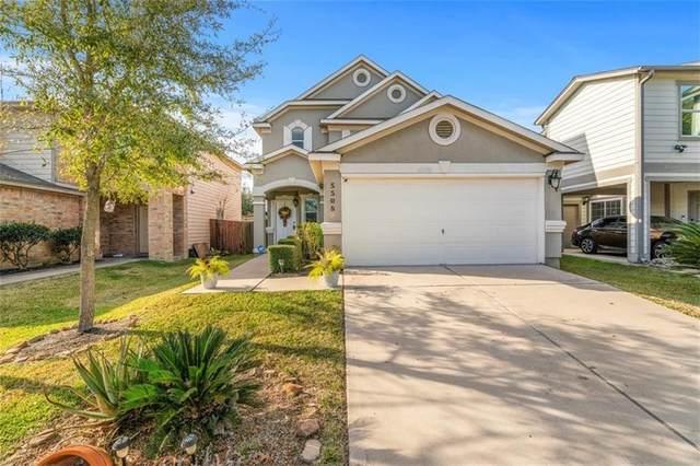 5508 War Admiral Dr, Del Valle, TX 78617 (#7756474) :: Papasan Real Estate Team @ Keller Williams Realty