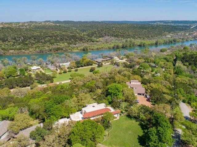 716 N Commons Ford Rd, Austin, TX 78733 (#7756757) :: Papasan Real Estate Team @ Keller Williams Realty
