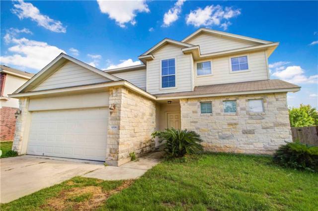 1006 Washburn Dr, Leander, TX 78641 (#7756816) :: RE/MAX Capital City