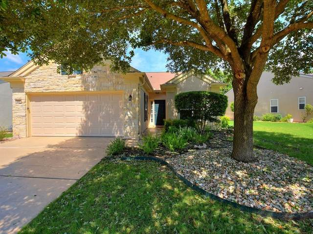 325 Summer Rd, Georgetown, TX 78633 (#7756880) :: The Perry Henderson Group at Berkshire Hathaway Texas Realty