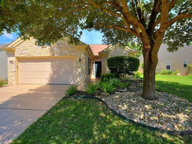 325 Summer Rd, Georgetown, TX 78633 (#7756880) :: First Texas Brokerage Company