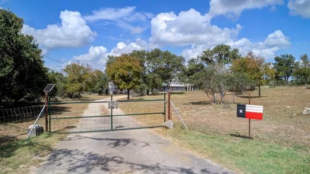 162 Elk Rdg, Canyon Lake, TX 78133 (MLS #7757640) :: Brautigan Realty