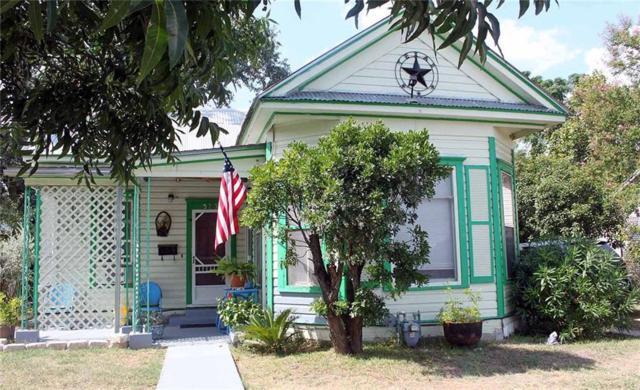 523 Ash St, Lockhart, TX 78644 (#7758167) :: Ana Luxury Homes