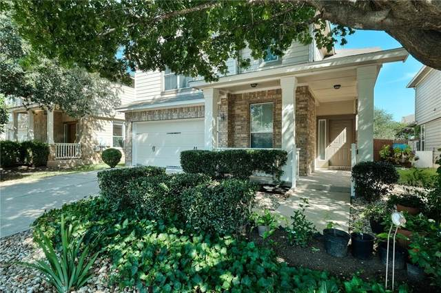 1604 Yoakum St #255, Austin, TX 78748 (#7758511) :: Ben Kinney Real Estate Team