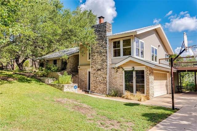 8102 Pinto Path, Austin, TX 78736 (#7758545) :: The Perry Henderson Group at Berkshire Hathaway Texas Realty