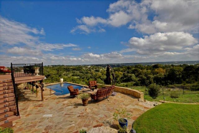 1243 Mystic Pkwy, Spring Branch, TX 78070 (#7758886) :: Ben Kinney Real Estate Team