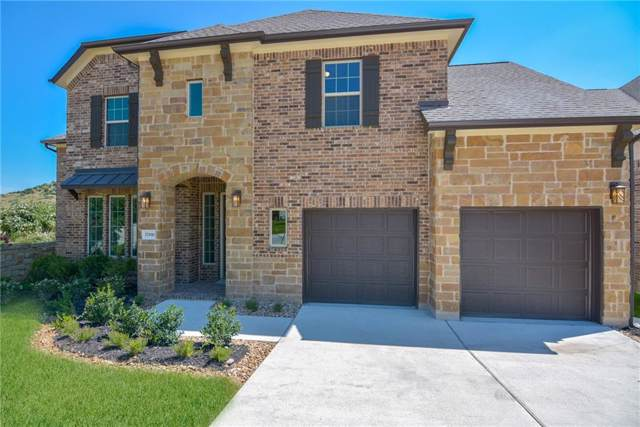 6108 Llano Stage Trail, Austin, TX 78738 (#7759748) :: The Perry Henderson Group at Berkshire Hathaway Texas Realty