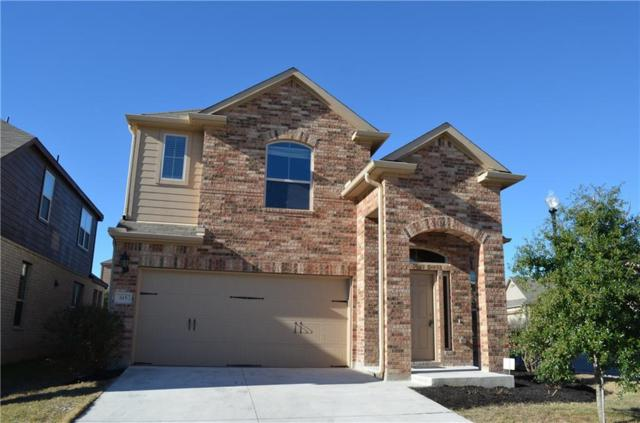 3451 Mayfield Ranch Blvd #615, Round Rock, TX 78681 (#7760263) :: Papasan Real Estate Team @ Keller Williams Realty