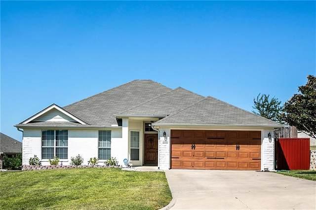 2106 Drawbridge Dr, Harker Heights, TX 76548 (#7760310) :: Papasan Real Estate Team @ Keller Williams Realty