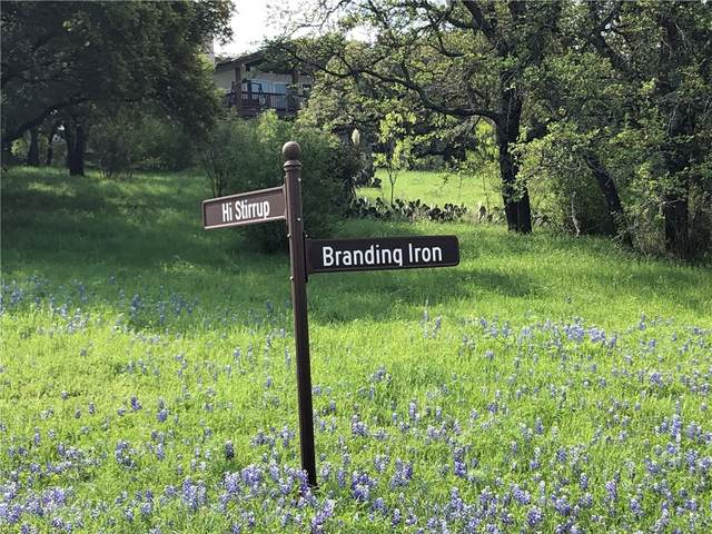 511 Branding Iron, Horseshoe Bay, TX 78657 (#7760507) :: Zina & Co. Real Estate