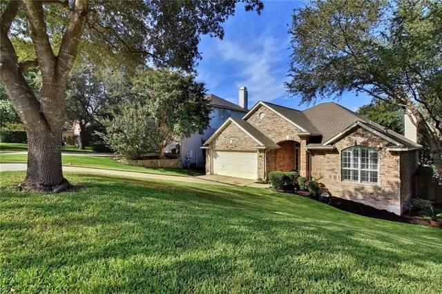 3152 Burks Ln, Austin, TX 78732 (#7761495) :: Papasan Real Estate Team @ Keller Williams Realty