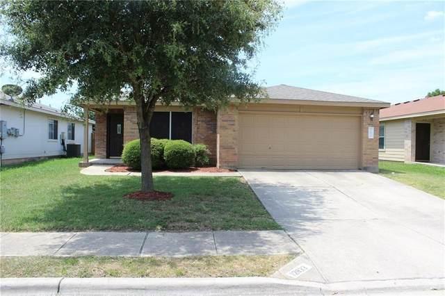 12833 Noche Clara Dr, Del Valle, TX 78617 (#7761605) :: Ben Kinney Real Estate Team