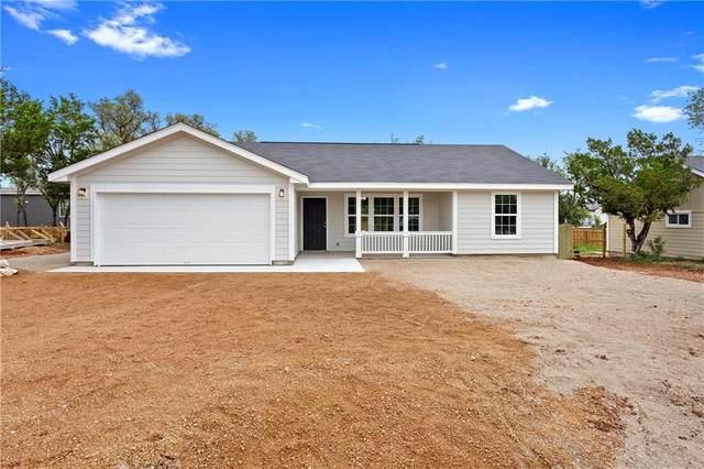 119 Brianna Cir, Johnson City, TX 78636 (#7762268) :: Papasan Real Estate Team @ Keller Williams Realty