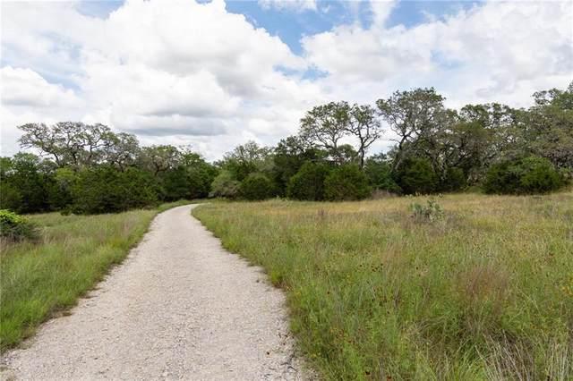 726 Oakwood Loop, San Marcos, TX 78666 (#7762339) :: Papasan Real Estate Team @ Keller Williams Realty