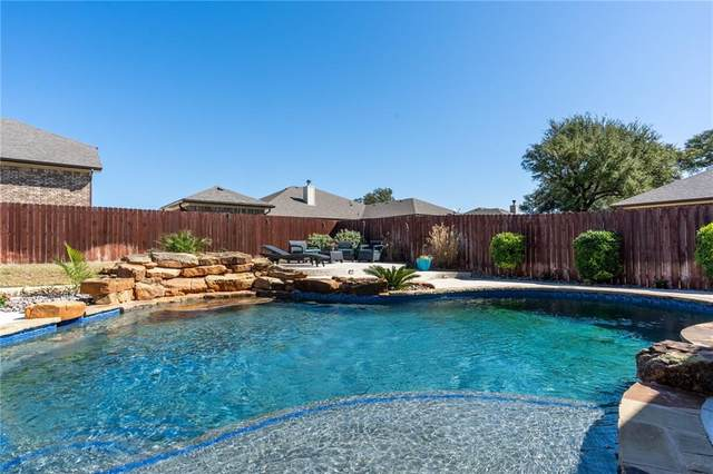 1121 Pima Trl, Harker Heights, TX 76548 (#7762356) :: Ben Kinney Real Estate Team