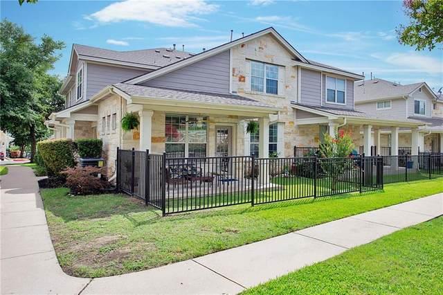 1900 Scofield Ridge Pkwy #3103, Austin, TX 78727 (#7764066) :: Watters International