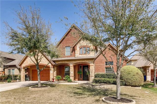 2508 Champions Corner Dr, Leander, TX 78641 (#7764778) :: Papasan Real Estate Team @ Keller Williams Realty