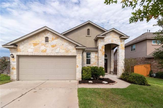 1420 April Meadows Loop, Georgetown, TX 78626 (#7765672) :: The Heyl Group at Keller Williams